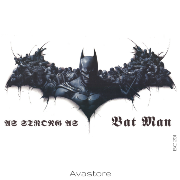 image tatouage batman forever