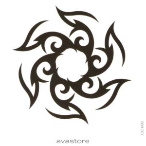 Maori soleil