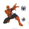 image tatouage spiderman