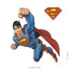 image tatouage superman