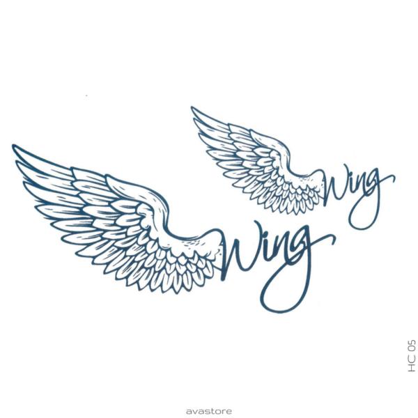 image tatouage hc05