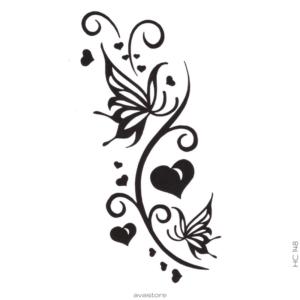 Brin d'amour