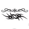 image tatouage maori