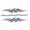 image tatouage bracelet tribal