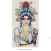image tatouage femme serpent