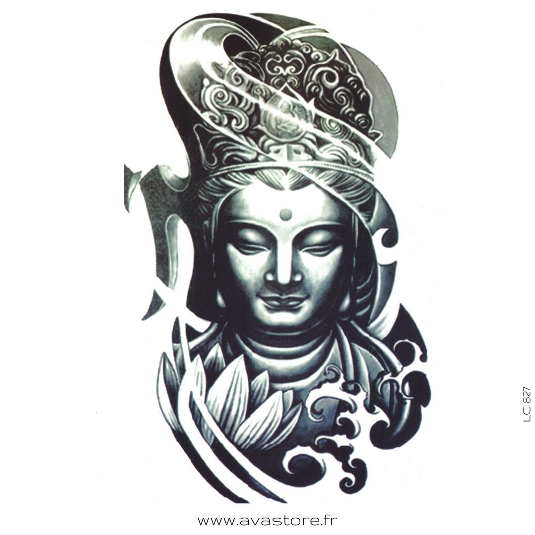 Avastore Bouddha