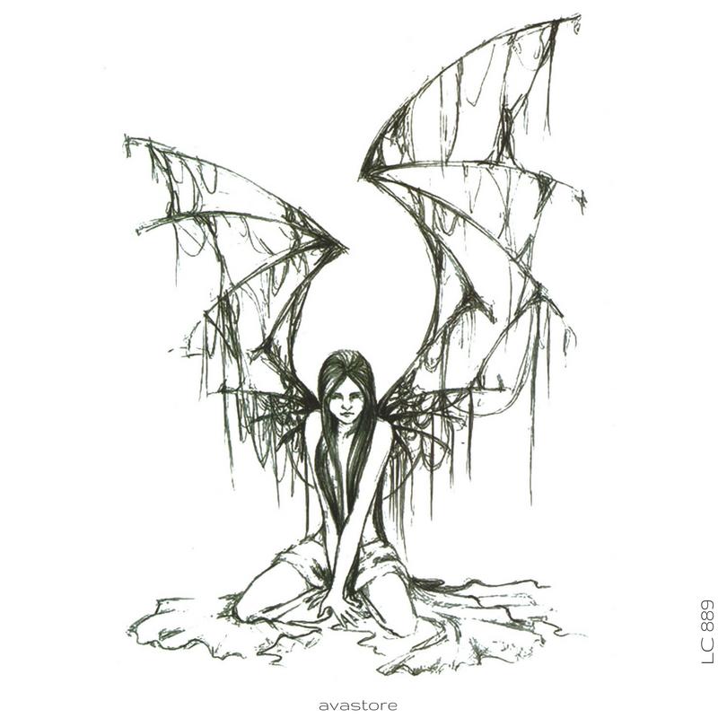 Femme Dragon Avastore