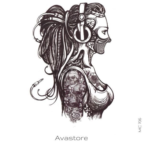 image tatouage femme tatouée