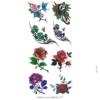 image tatouage roses