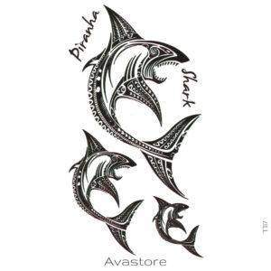 requin polynésien