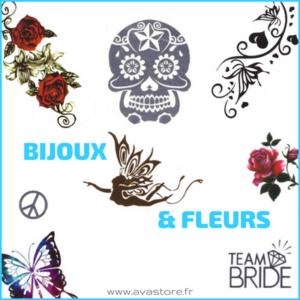 Bijoux & Fleurs