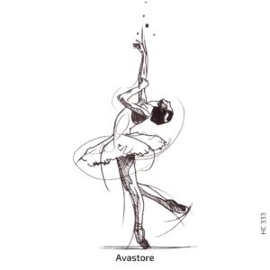 danse classique