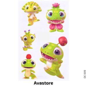 Petit Dino