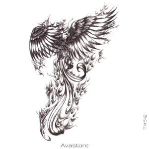 grand phoenix